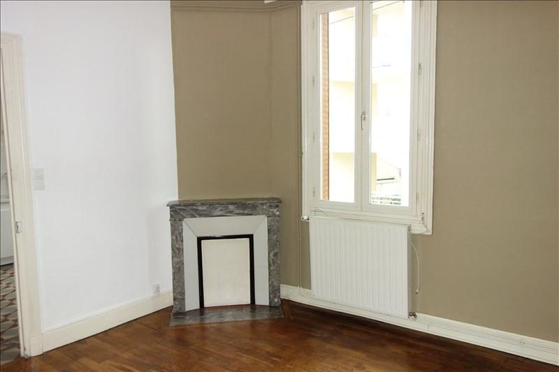 Rental apartment Roanne 480€ CC - Picture 2