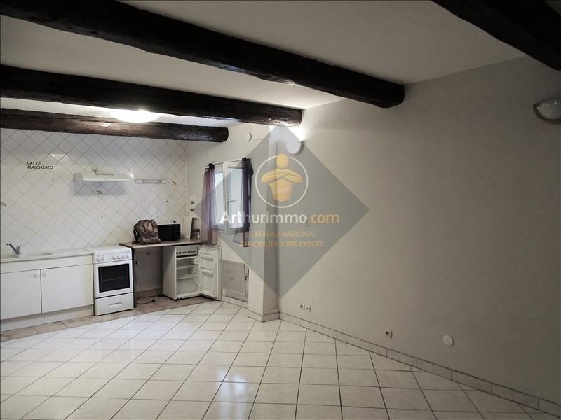 Vente appartement Sete 42000€ - Photo 3