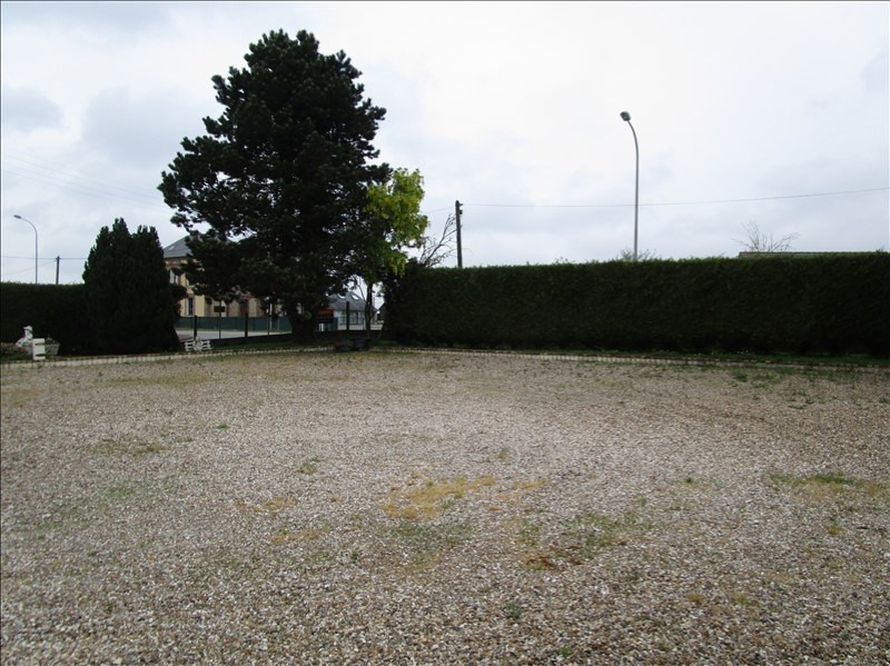 Vente maison / villa Fecamp 129600€ - Photo 6