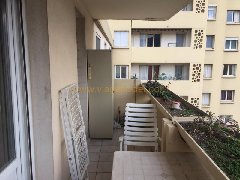 Viager appartement Nice 38000€ - Photo 5