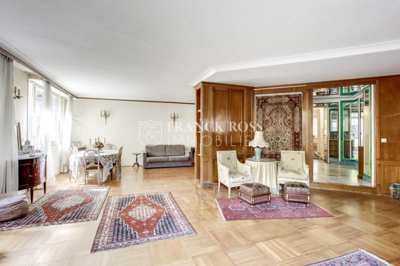 Vente appartement Paris 16ème 970000€ - Photo 3