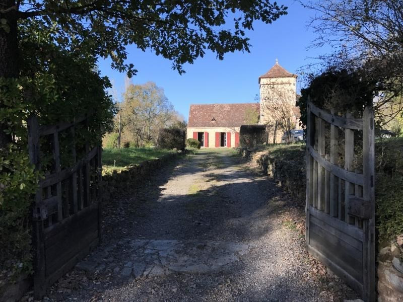 Sale house / villa Siorac en perigord 299000€ - Picture 2