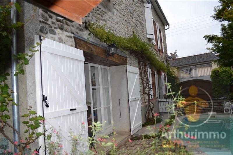 Vente maison / villa Ibos 245000€ - Photo 10
