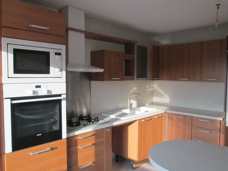 Location appartement Bourgoin jallieu 1389€ CC - Photo 4