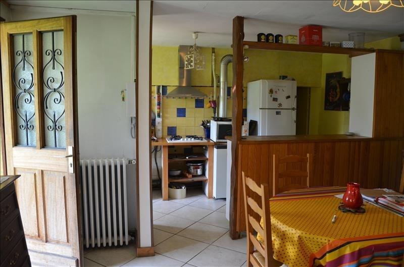 Vente maison / villa Toulouse 374000€ - Photo 2
