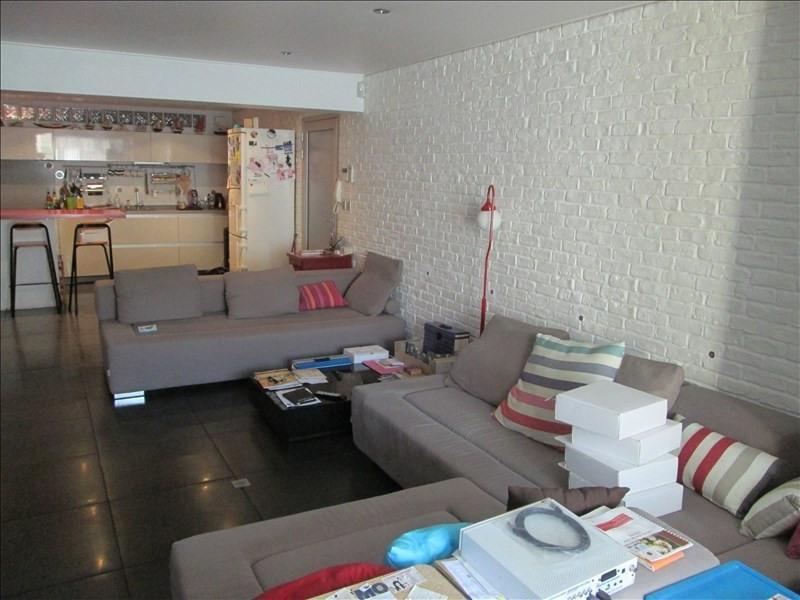 Vente de prestige appartement Sete 168000€ - Photo 1
