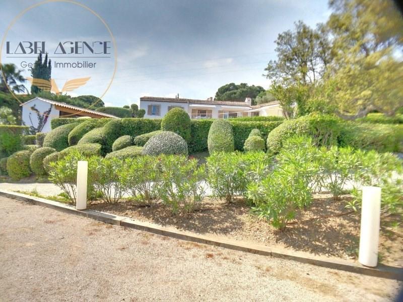 Deluxe sale house / villa Grimaud 1780000€ - Picture 4
