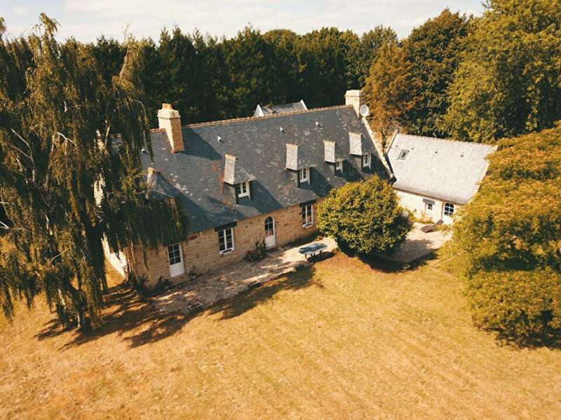 Vente de prestige maison / villa Fouesnant 699000€ - Photo 7