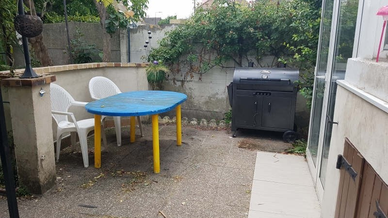 Vente maison / villa Sartrouville 254000€ - Photo 4