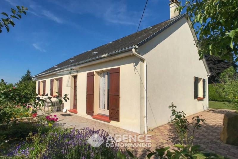 Sale house / villa Montreuil-l'argille 149000€ - Picture 1