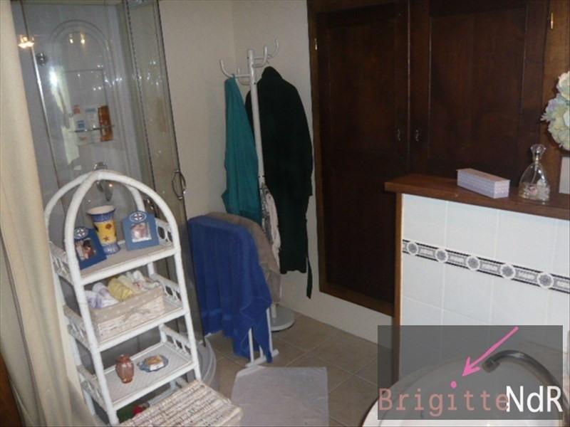 Vente maison / villa Surdoux 113000€ - Photo 9