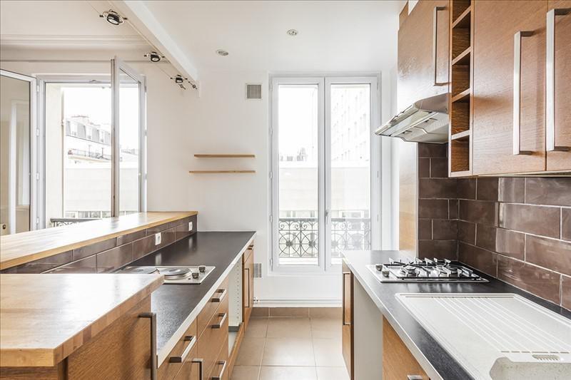 Location appartement Levallois perret 2990€ CC - Photo 9