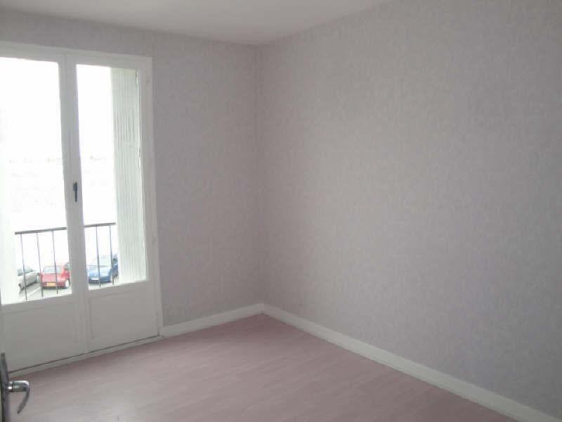 Revenda apartamento Moulins 77000€ - Fotografia 4
