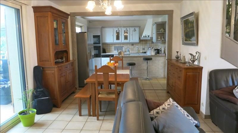 Vente maison / villa Quincy voisins 377 000€ - Photo 4