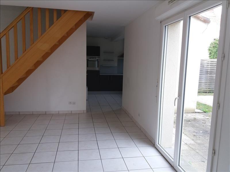 Produit d'investissement maison / villa Nantes 259904€ - Photo 3