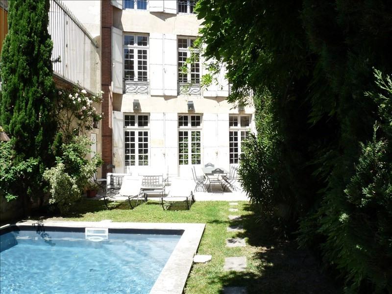 Deluxe sale house / villa Agen 676000€ - Picture 1