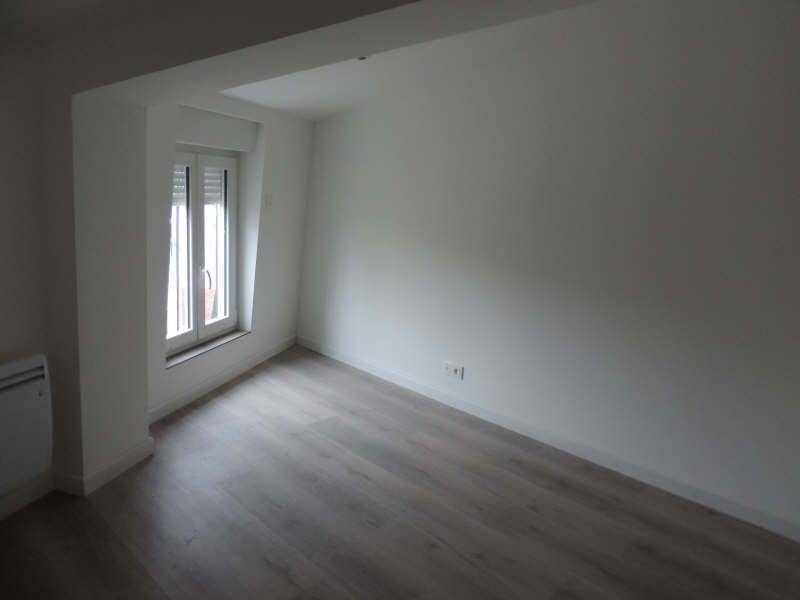 Rental apartment Arras 640€ CC - Picture 6