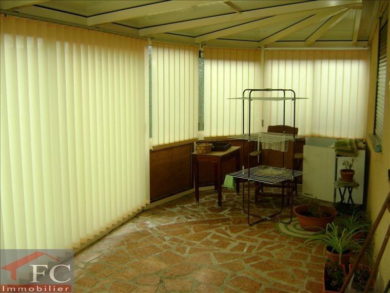 Sale house / villa Monnaie 181650€ - Picture 3