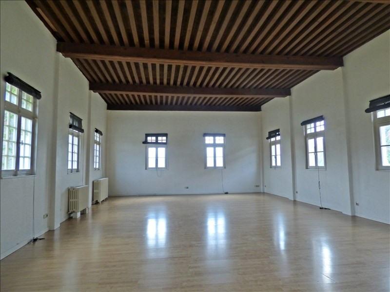 Sale apartment La biolle 178000€ - Picture 2