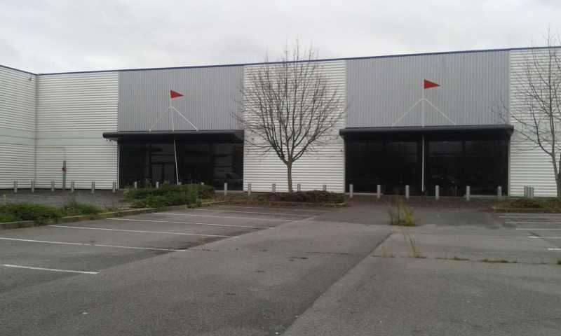 Vente Local commercial Pontault-Combault 0