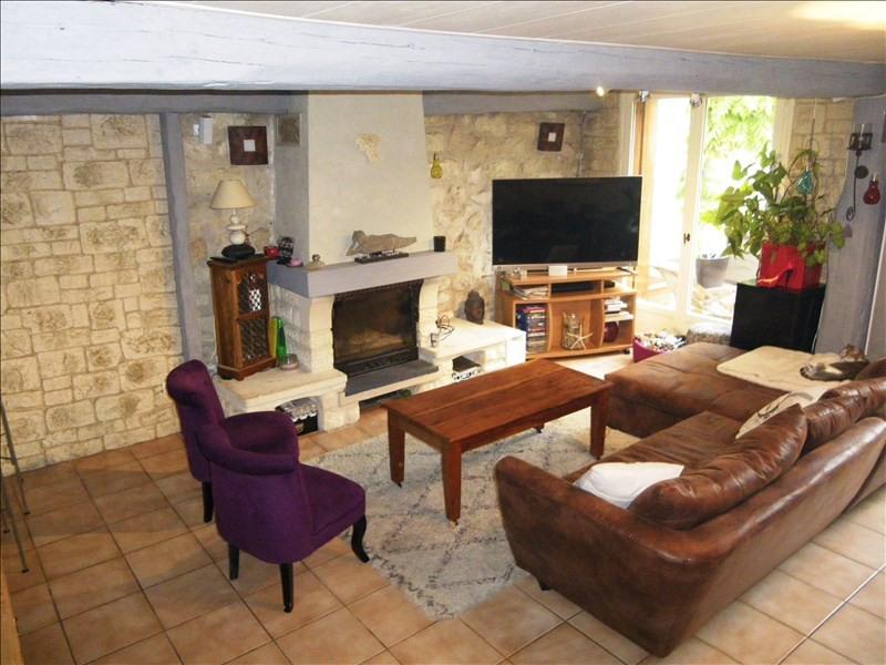 Sale house / villa Argenteuil 299000€ - Picture 2