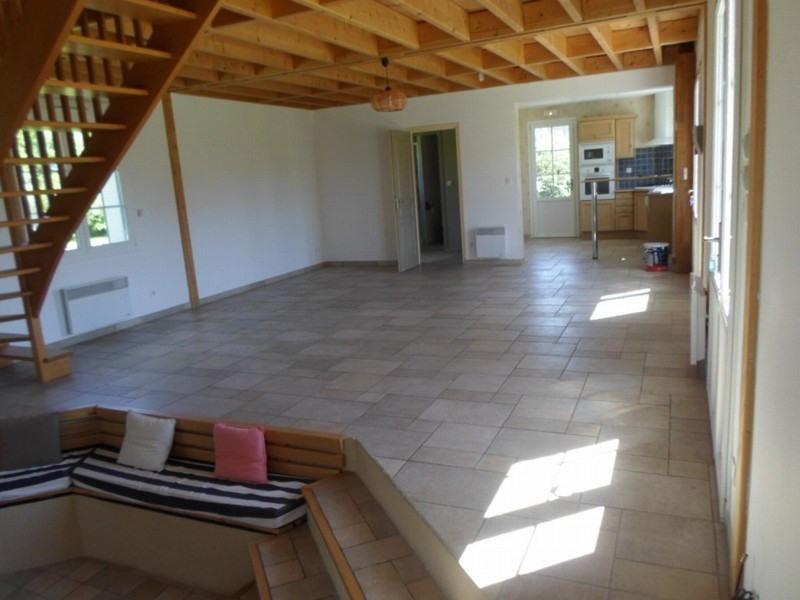 Location maison / villa St germain du pert 690€ +CH - Photo 6