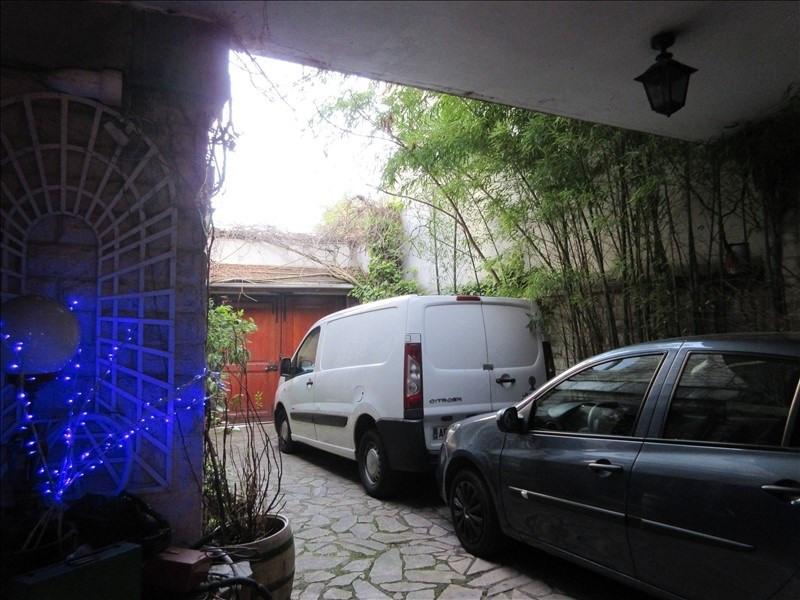 Deluxe sale apartment Paris 20ème 1530000€ - Picture 10