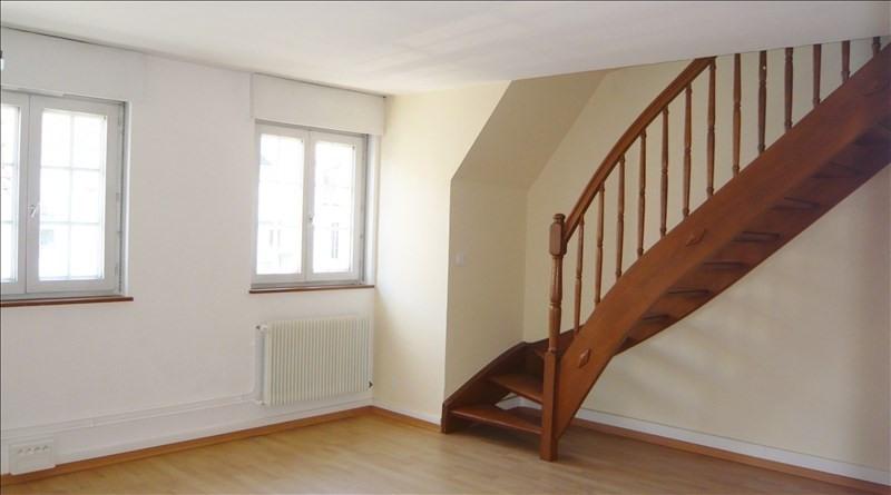 Vermietung wohnung Mulhouse 560€ CC - Fotografie 2