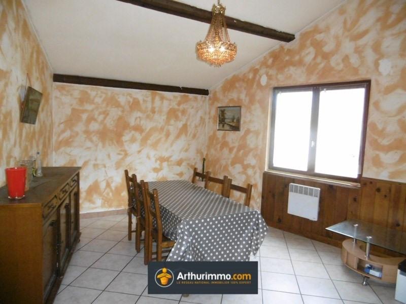 Vente maison / villa Les avenieres 131600€ - Photo 4