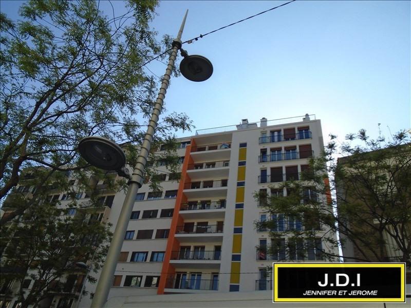 Sale apartment Epinay sur seine 177000€ - Picture 1