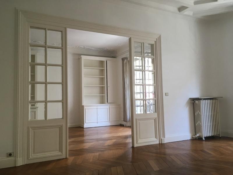 Rental apartment Paris 16ème 3100€ CC - Picture 3