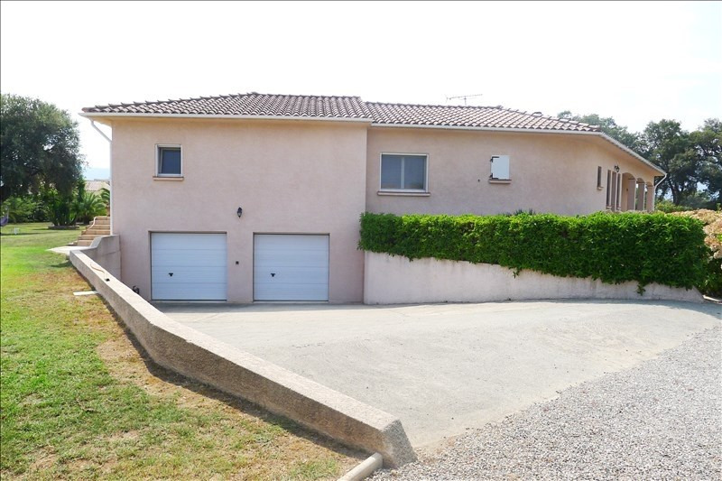 Vente de prestige maison / villa Ghisonaccia 769000€ - Photo 7