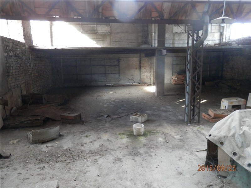 Sale building Tournus 212 000€ - Picture 10