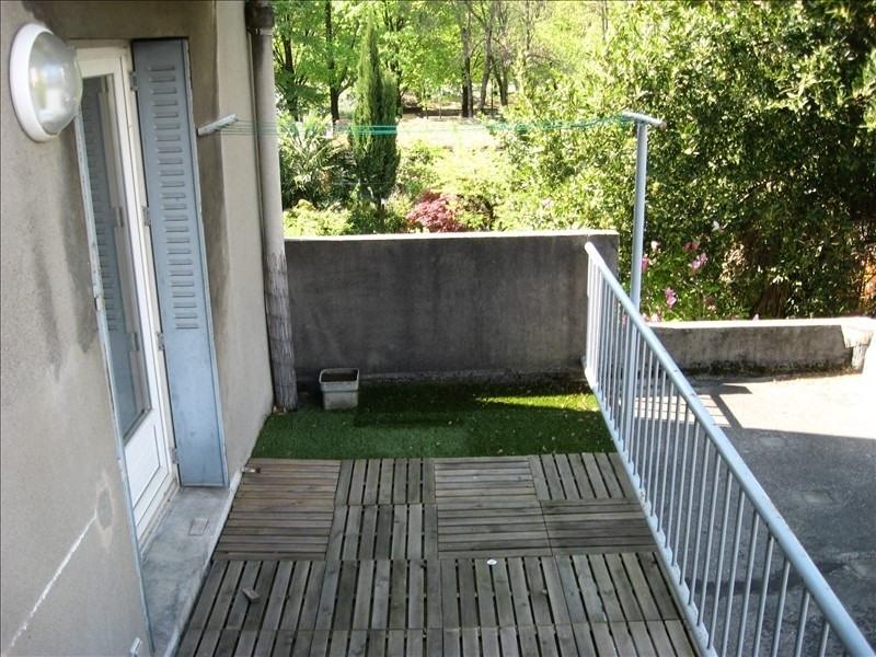 Vente appartement Grenoble 128000€ - Photo 7