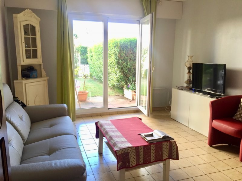 Sale apartment Les sables d olonne 147 700€ - Picture 6