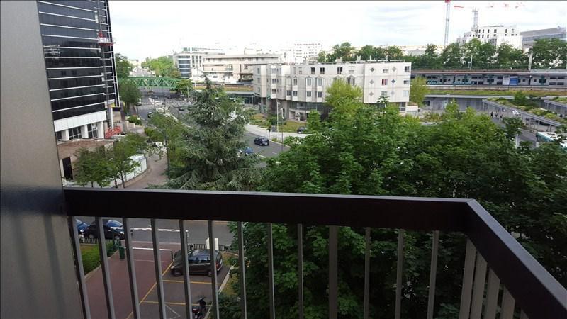 Vente appartement Rueil malmaison 100000€ - Photo 1