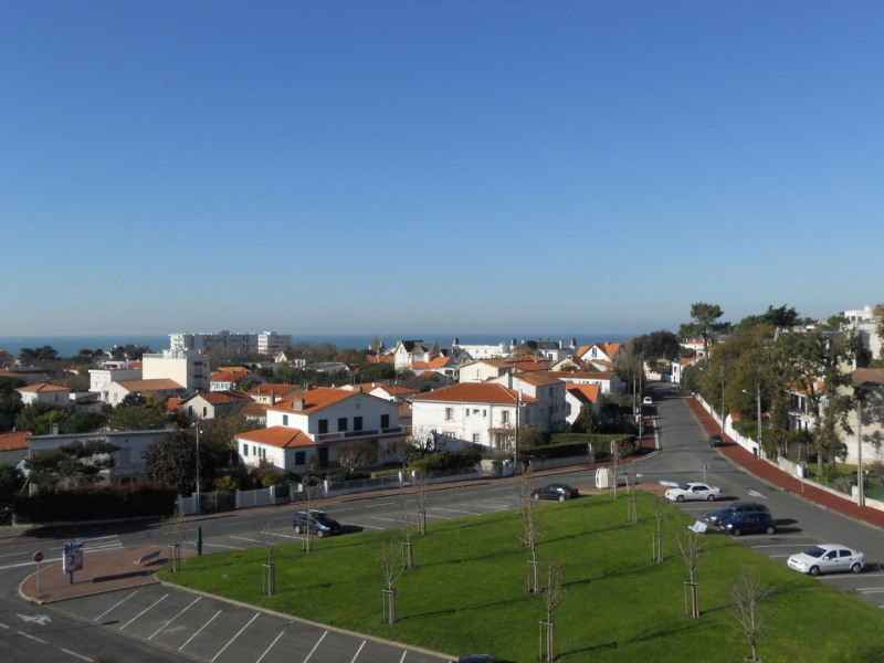 Vacation rental apartment Royan 550€ - Picture 2