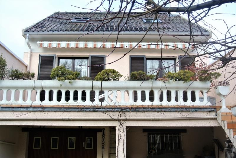 Vente maison / villa Taverny 329500€ - Photo 1