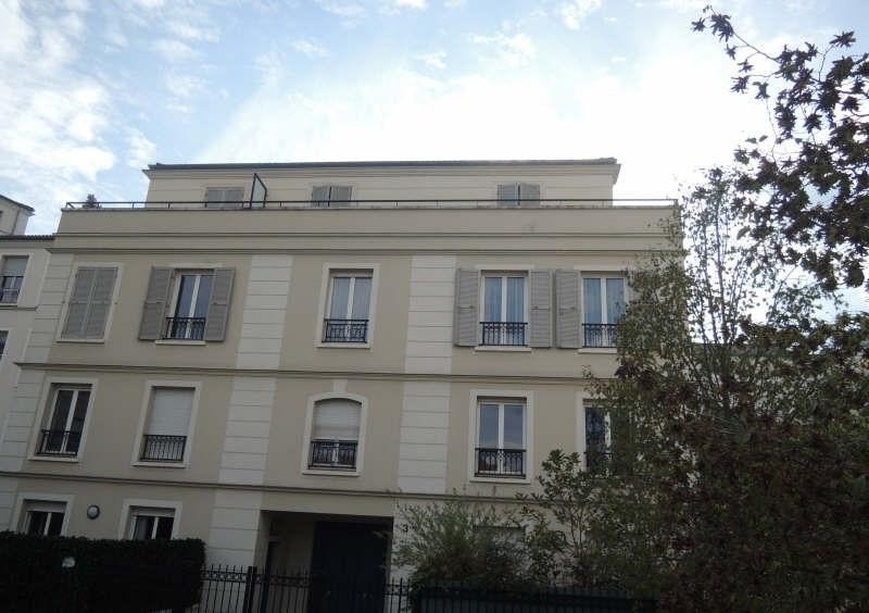 Produit d'investissement appartement Poissy 189000€ - Photo 3