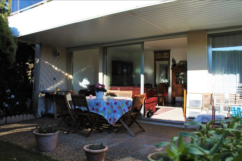 Sale apartment Nice 345000€ - Picture 2