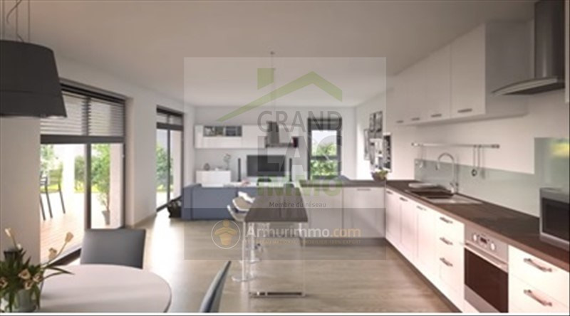 Deluxe sale apartment Brison st innocent 589 000€ - Picture 2