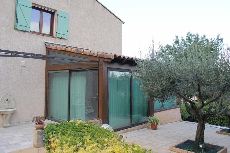 Sale house / villa La crau 398000€ - Picture 1