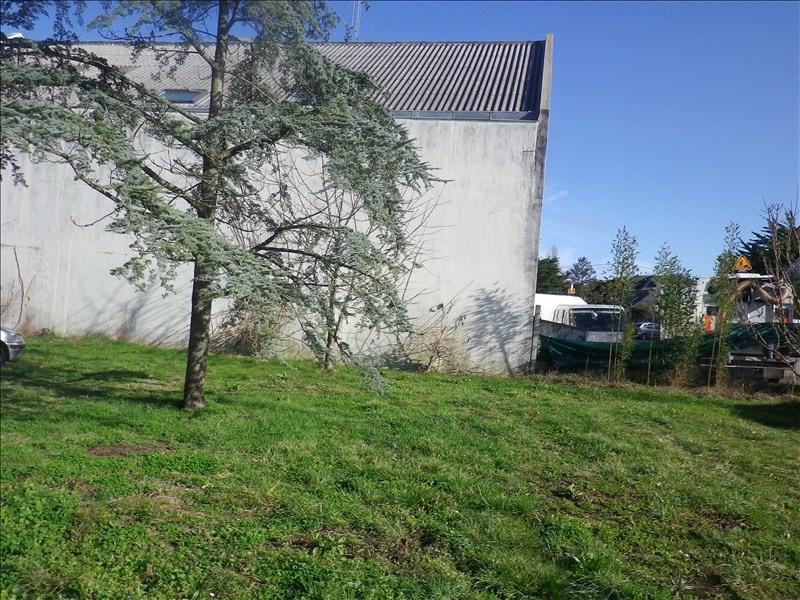 Vente terrain Pornichet 170925€ - Photo 1