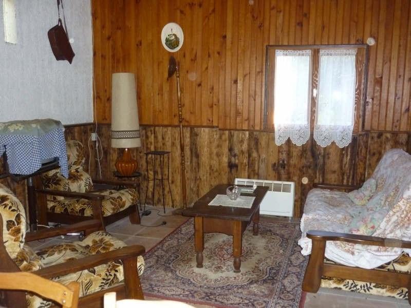 Vente maison / villa Moustey 122000€ - Photo 2