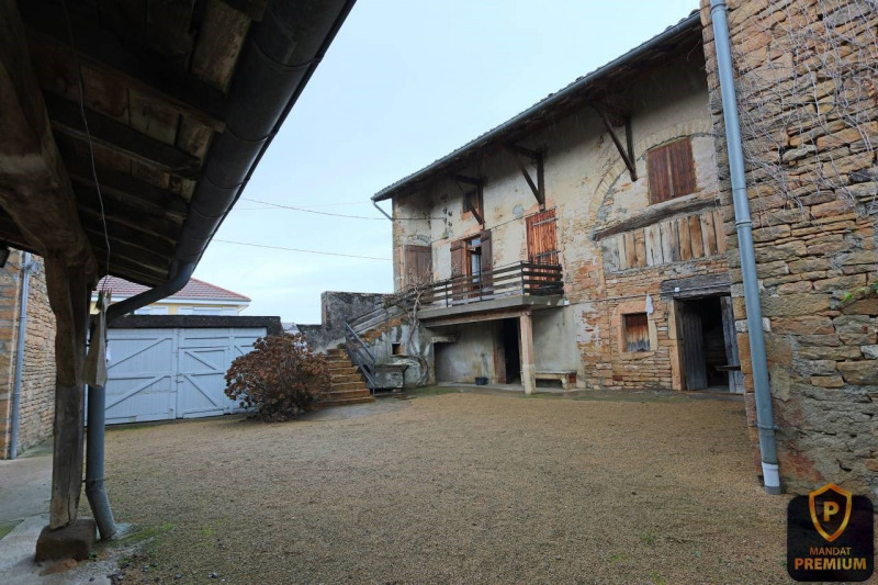 Vente maison / villa Macon 220 500€ - Photo 2