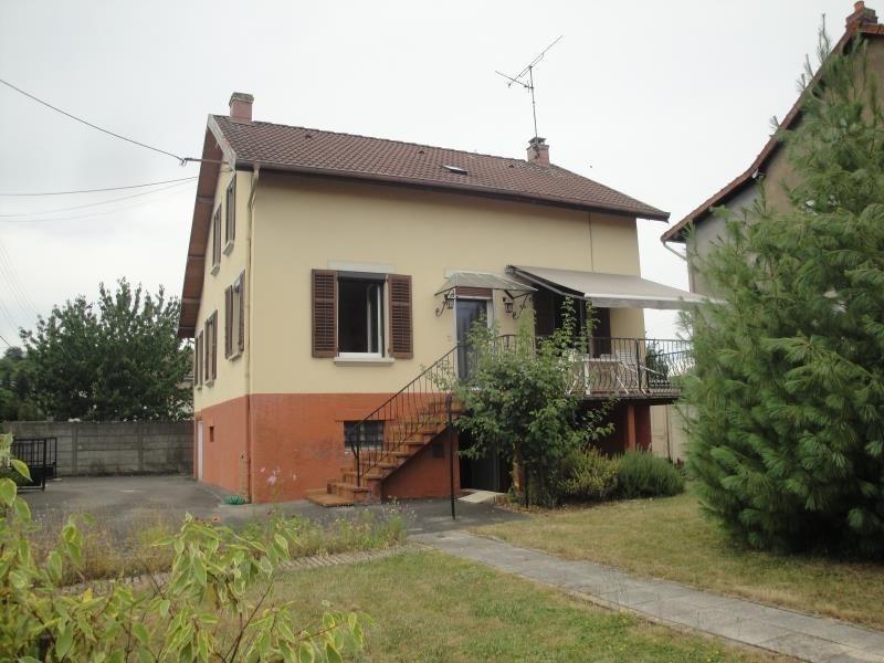 Revenda casa Exincourt 179000€ - Fotografia 1