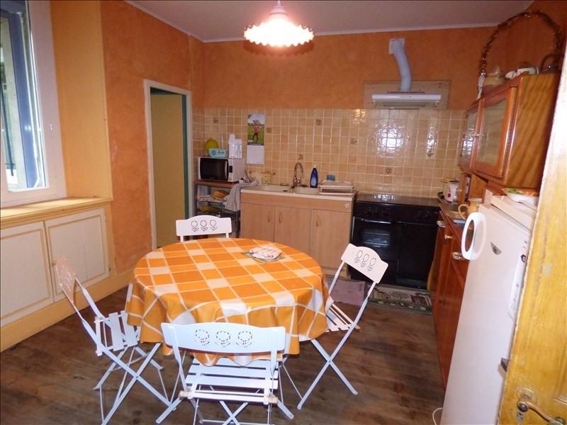 Vente maison / villa Mazamet 165000€ - Photo 5