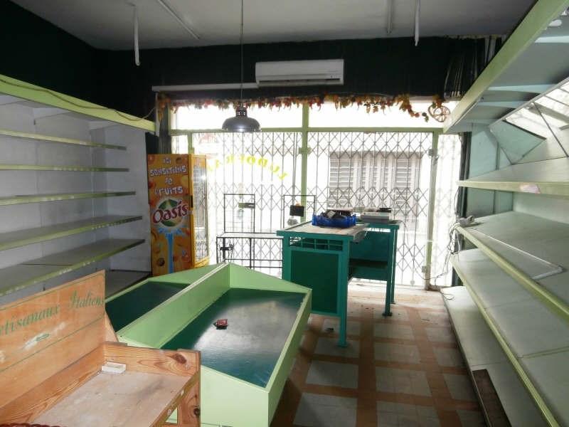 Rental empty room/storage Mazamet 600€ HT/HC - Picture 1