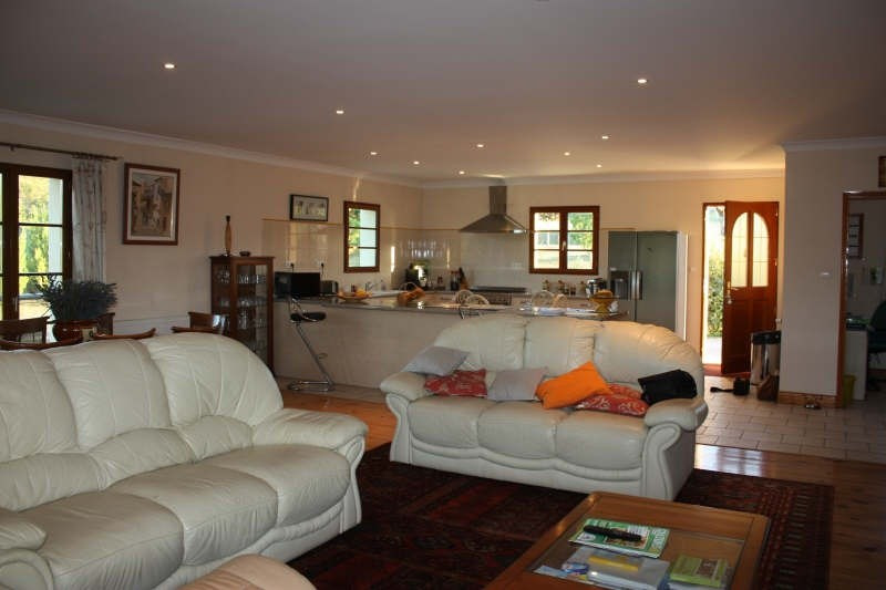 Sale house / villa Champeaux 274 900€ - Picture 6