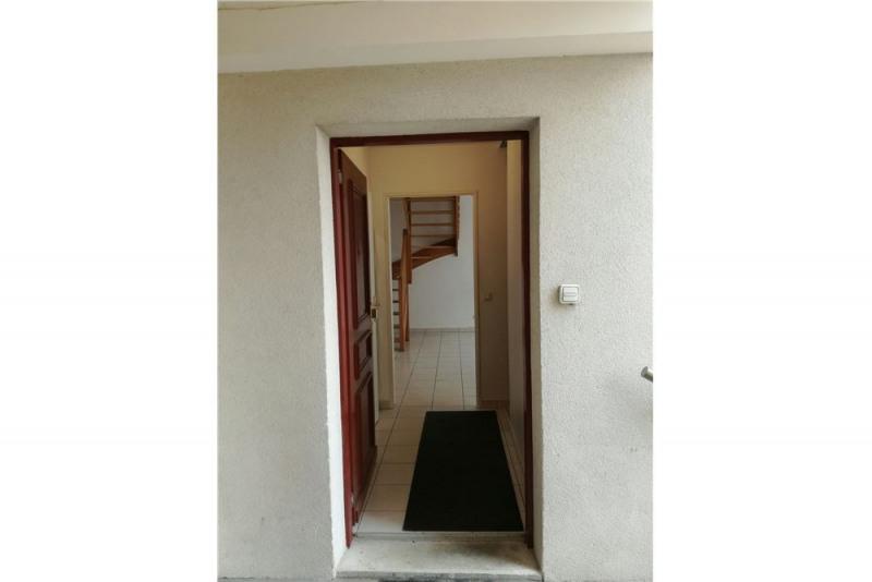 Vente appartement Saint-germain-lès-corbeil 220000€ - Photo 6